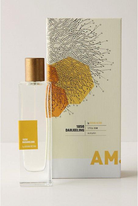 packaging parfum design habitat