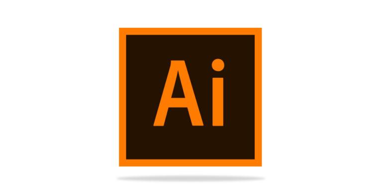 Adobe Illustrator - Software um Vektorgrafiken und Illustrationen zu erstellen