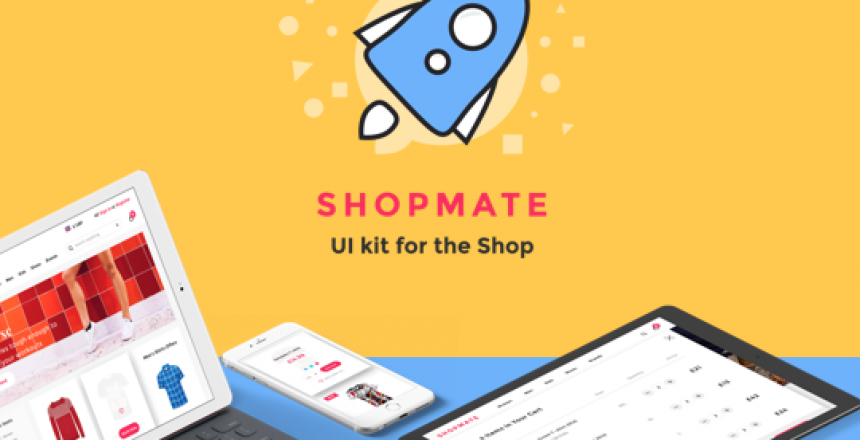 shopmate-ui-kit